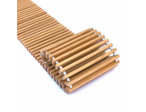 Решетки Techno CL РРД деревянные