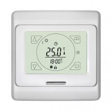 Комнатный термостат E91 TECHNO (сенсорное управление)