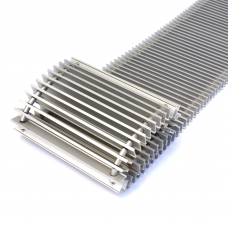 Решетка Techno CL РРА 350-800 алюминиевая