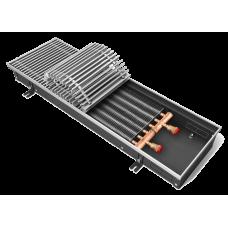 Внутрипольный конвектор Techno CL KVZ 300-105-800 с естественной конвекцией