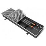 Внутрипольный конвектор Techno CL KVZ 150-65-600 с естественной конвекцией