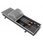 Внутрипольный конвектор Techno CL KVZ 150-65-1800 с естественной конвекцией