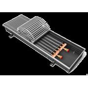 Внутрипольный конвектор Techno Power KVZ CL(16) 350-85-800